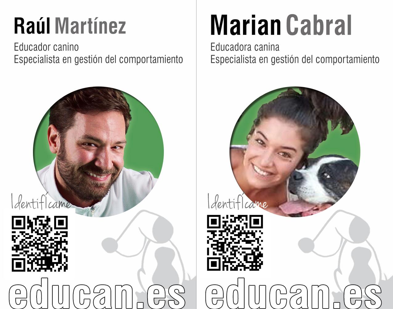 EDUCAN en Albacete y Mallorca.