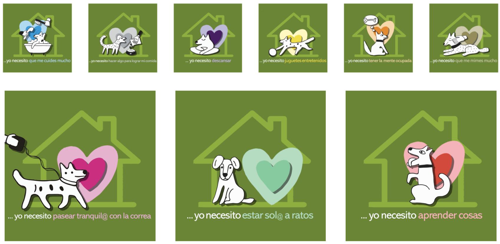[ONLINE] Curso Conocer y cuidar la SALUD COMPORTAMENTAL de los perros
