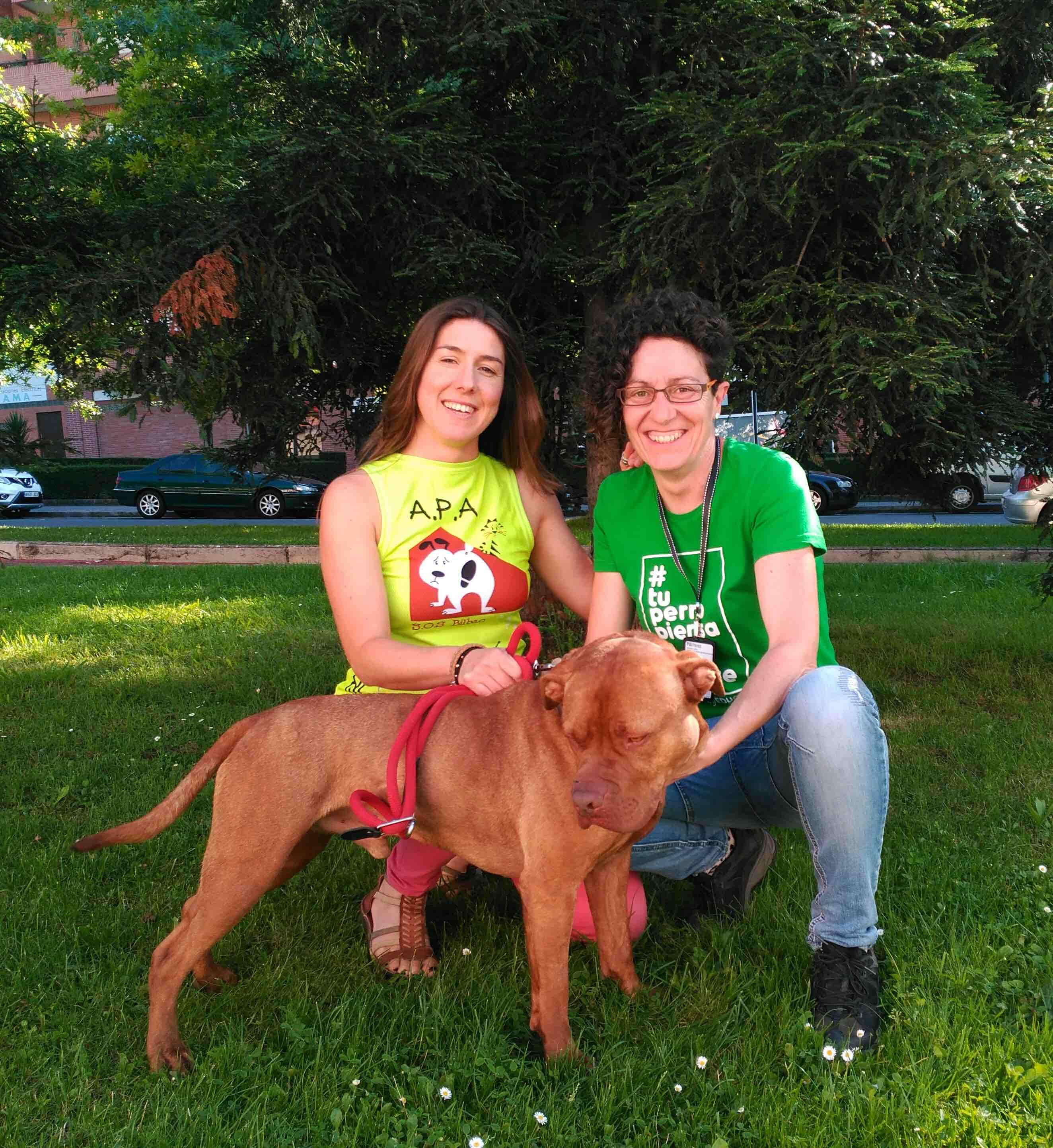 EDUCAN en  Bizkaia firma un acuerdo de colaboración con APASOS Fundazioa