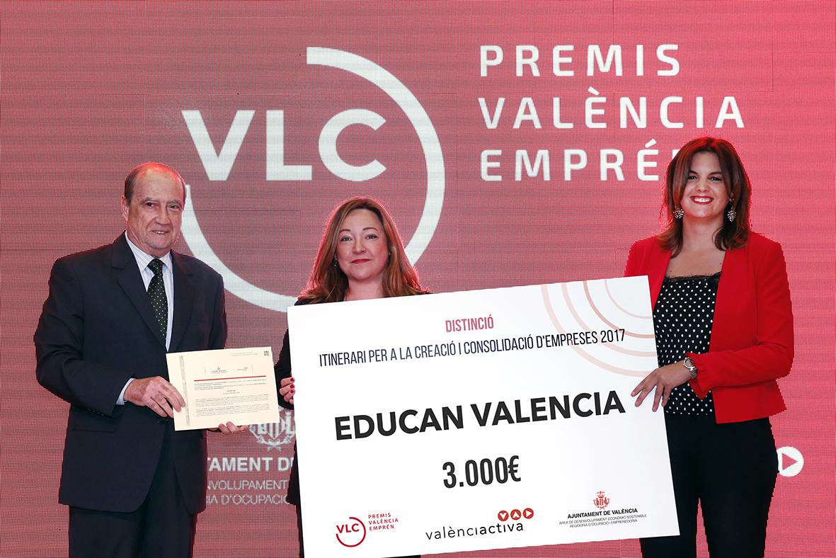 EDUCAN en el II Seminario sobre economía del Bien Común de la Universidad de Valencia