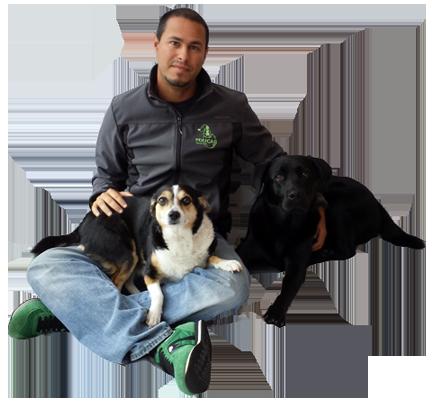 ¡EDUCAN organiza su primer taller de cachorros en Gran Canaria!