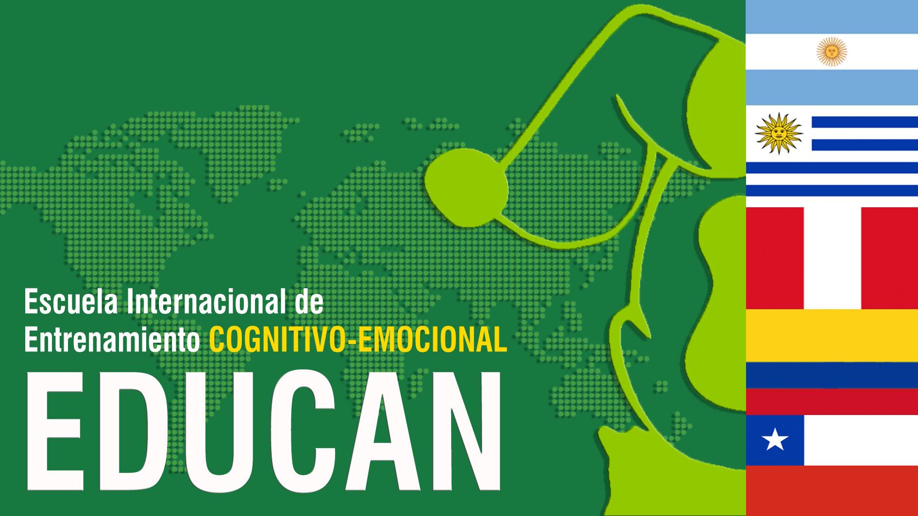 Y ahora… EDUCAN Internacional